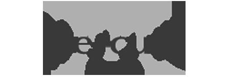 Logo catena alberghiera Mercure Hotels