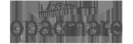 Componenti nautici Opacmare logo