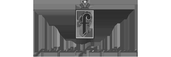 Logo Pininfarina carrozziere a Torino