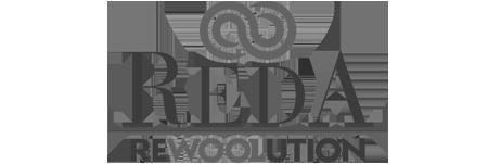 Reda Logo ufficiale