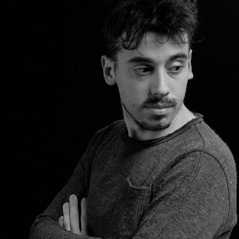 Fotografia di Luca Zanlorenzi, team della casa produzione Soundless Studio.